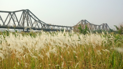 Tour Hanoi city and Red river delta