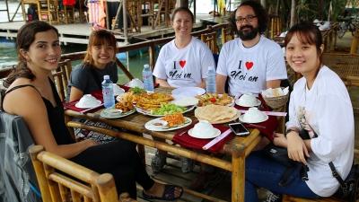 Hoi An cooking class - Viet Unique Tour