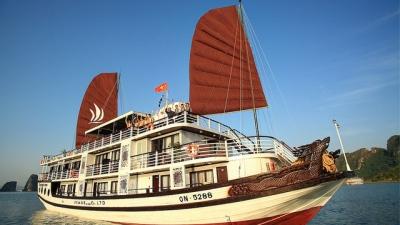 Halong-bay-2-days-1-night-on-Glory-cruise