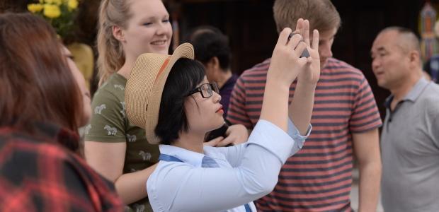 Hanoi city tour private tour