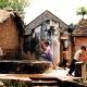 city tour of hanoi