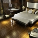suite room on Halong Alisa cruise