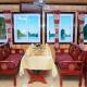halong-bay- one-day-cruise-restaurant