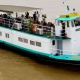 Hanoi city tour and boat trip on Red river