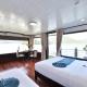 Halong saphire cruise 3 days