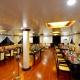 restaurant on sapphire cruise
