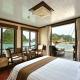 Halong 2 days 1 night -bed room Paradise cruise