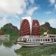Halong bay 1 day - Viet unique Tour