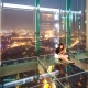 Hanoi lotte peak- city tour