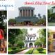 Hanoi city tour with Viet Unique Tours