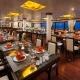 Silver Sea cruise restaurant