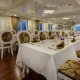 huge space on luxury cruise two days one night halong bay tour