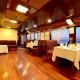 2 days 1 night cruise restaurant
