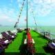 top-deck- cruise 2 days 1 night
