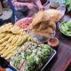 Food tour in Hanoi