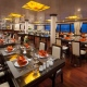 the- restaurant- of- cruise- halong- 2- days- 1- night
