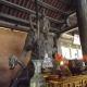 La Hán chùa bái đính