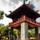 Văn Mieus-tample-Hanoi-city-tour