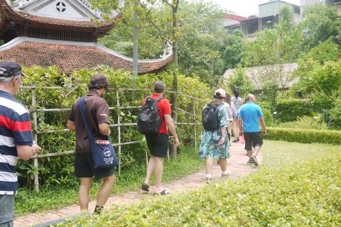 hanoi city tour one day - ethnic museum