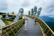 Top destination in vietnam