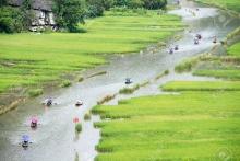 Ninh Binh one day trip from hanoi