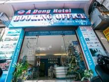 Top các công ty du lịch lớn tại Hà Nội
