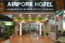 Viet Unique Tour - Noibai airport hotel