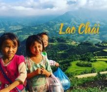 Experience tour trekking in sapa