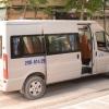 bus for renting in hanoi