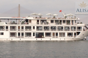 Halong-Alisa-cruise-3days-2nights