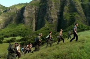 """The road to """" Kong: Skull Island """" 5 days 4 nights"""
