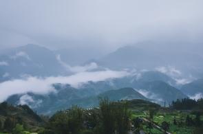 VU9: Tour Sapa Trekking - ngủ Homestay Tả Van