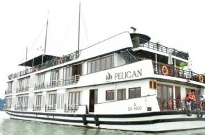 Halong bay 3 days 2 nights on Pelican Cruise