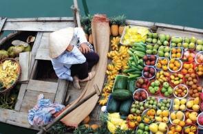 4 days tour of Southern Vietnam